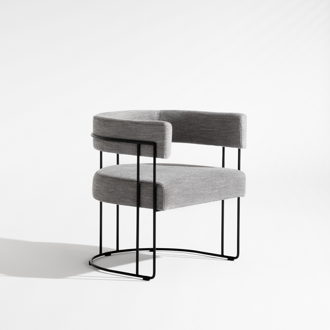ACP Atelier | Sedis Easy Chair | Exclusively available from Stylecraft