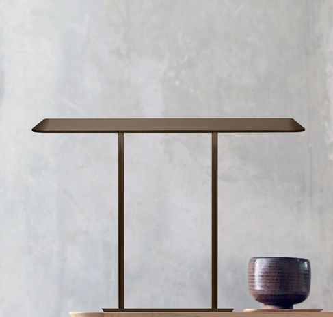 Tempio Table   Artemide Design   Available exclusively from Stylecraft