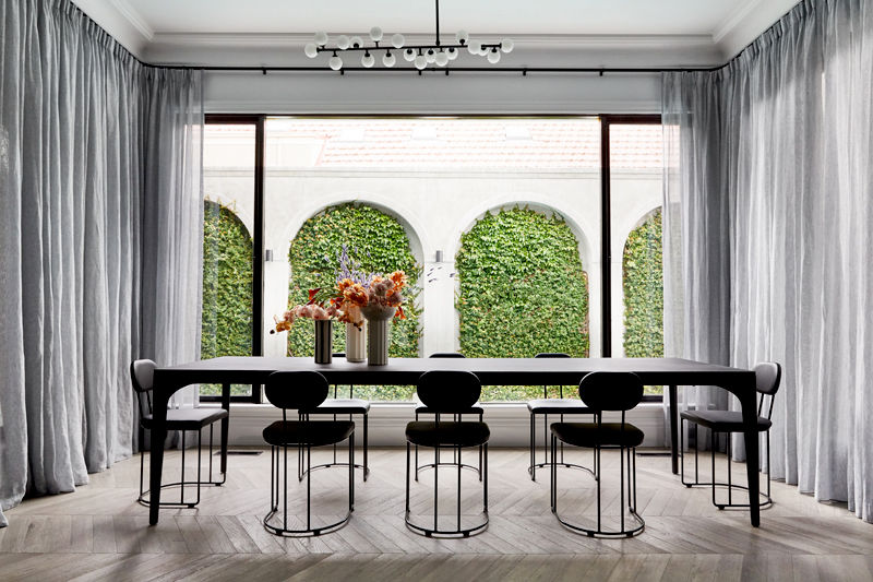 Judd Family Home, designed by Biasol, styled by Bree Leech, photographed by Armelle Habib