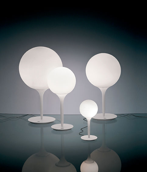 Castore Table | Artemide Design | Available exclusively from Stylecraft