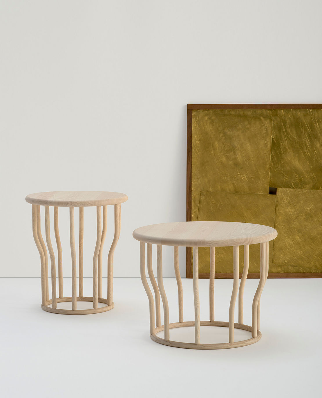 Cosse Table by Sipa
