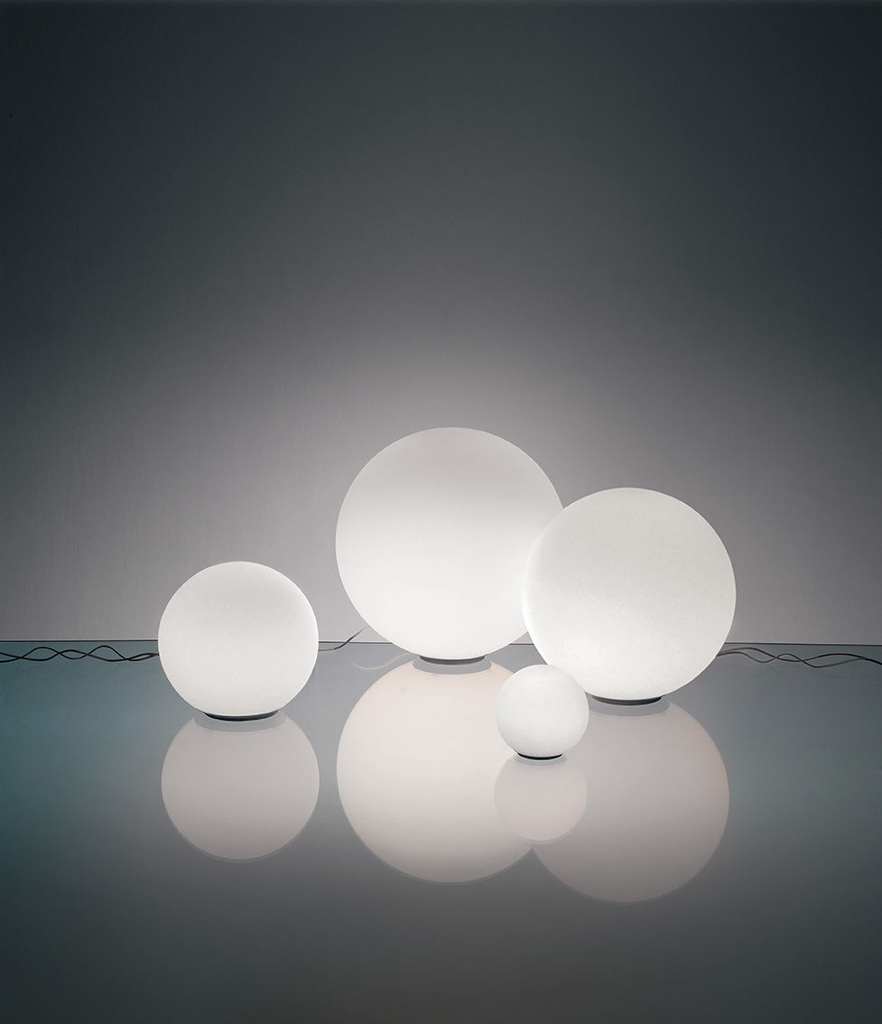 Dioscuri Table   Artemide Design   Available exclusively from Stylecraft