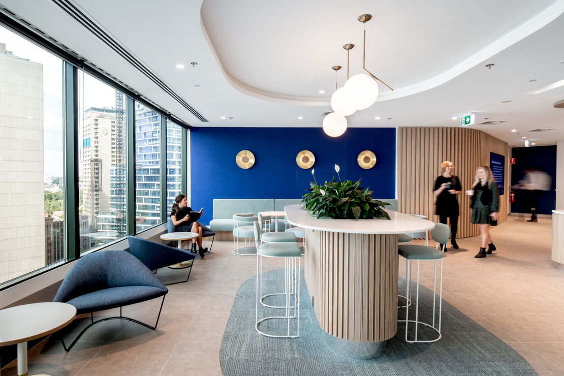 FTI Consulting   Cachet Group   Photography by Adam Crews