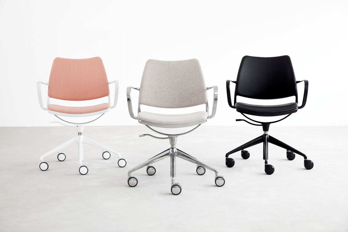 Gas Office Chair