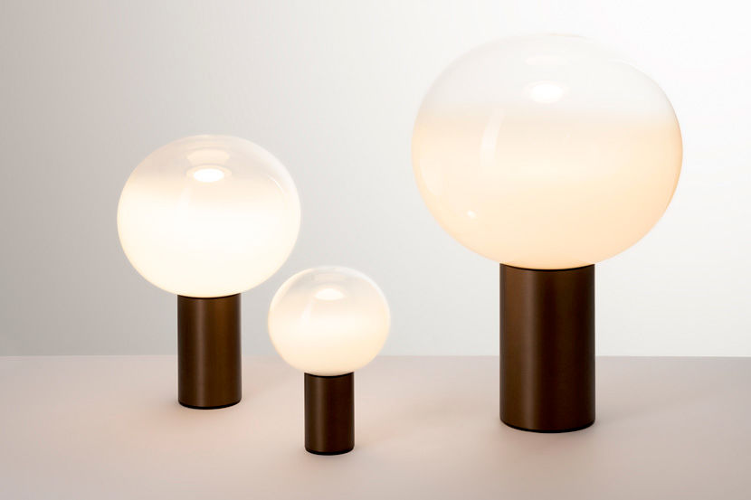 Laguna Table | Artemide Design | Available exclusively from Stylecraft