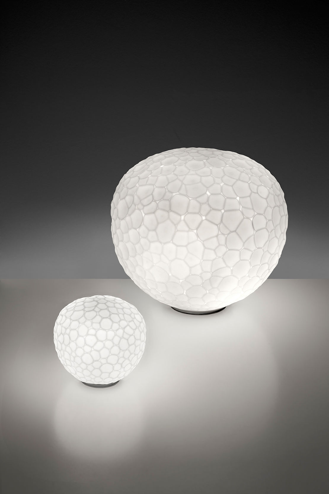 Meteorite Table | Artemide Design | Available exclusively from Stylecraft