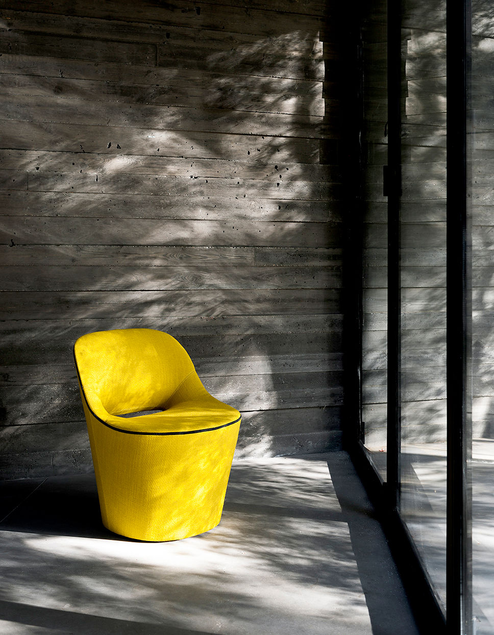Tacchini | Eddy Chair | Exclusively available from Stylecraft
