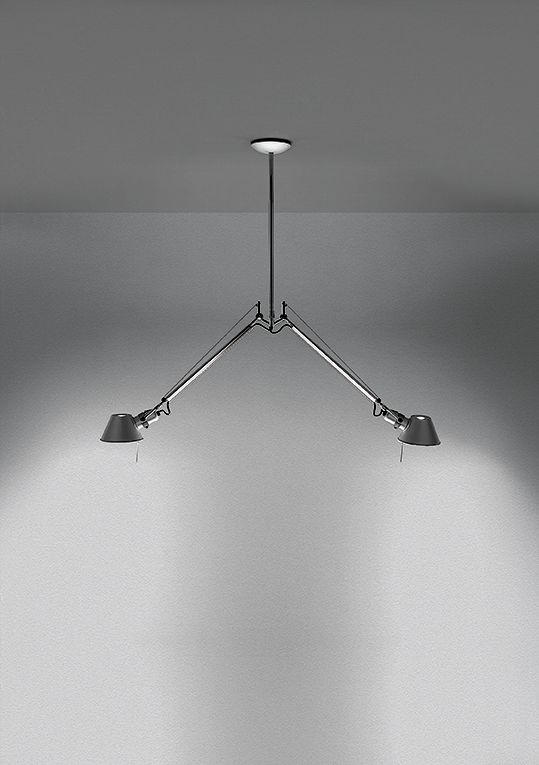 Tolomeo Suspension Light   Artemide Design   Available exclusively from Stylecraft