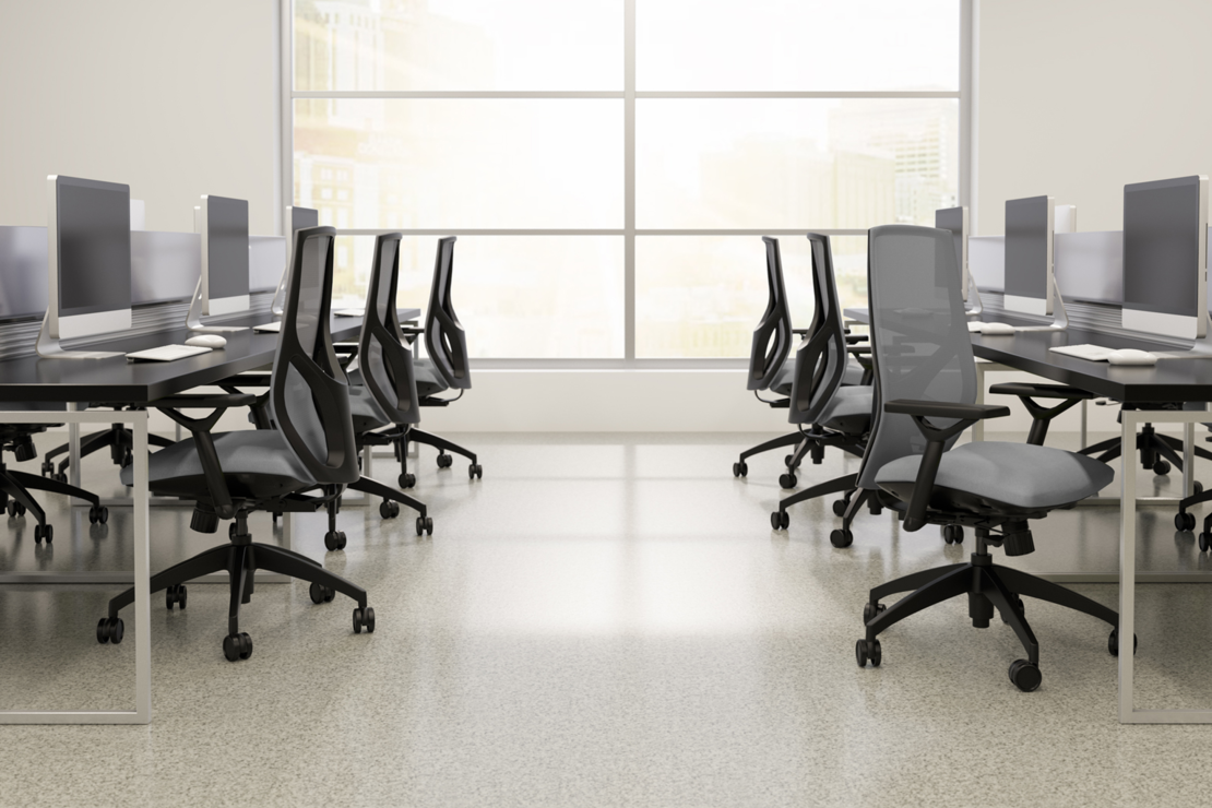 9to5 Seating - Vault Task Chair