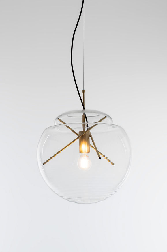 Vitruvio Suspension | Artemide Design | Available exclusively from Stylecraft