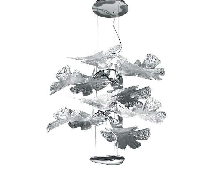 Chlorophilia 2 Suspension | Artemide Design | Available exclusively from Stylecraft