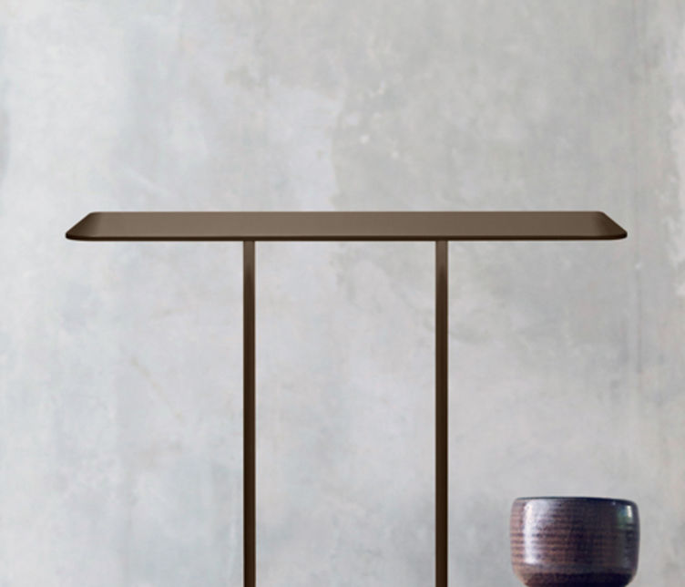Tempio Table | Artemide Design | Available exclusively from Stylecraft
