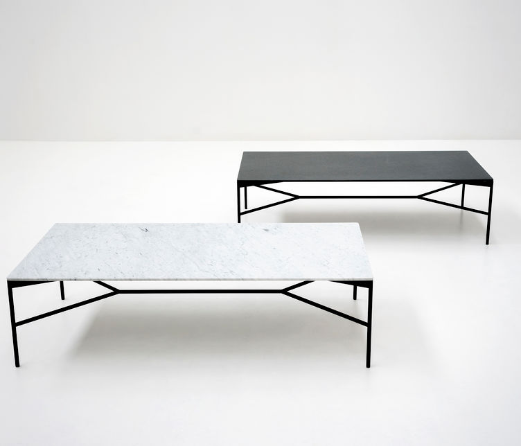 Chill-Out Coffee Table