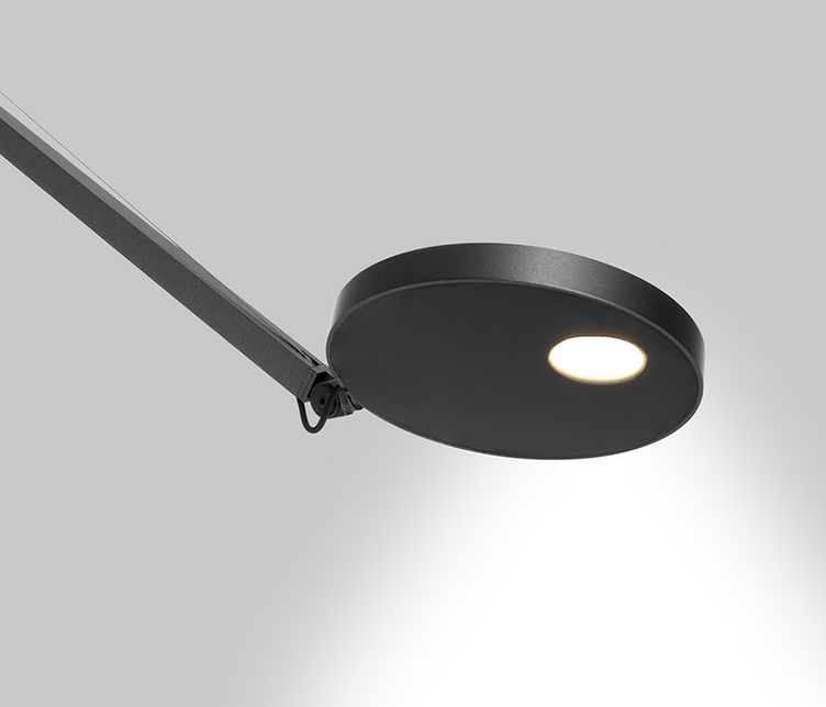 Demetra Wall Light | Artemide Design | Available exclusively from Stylecraft
