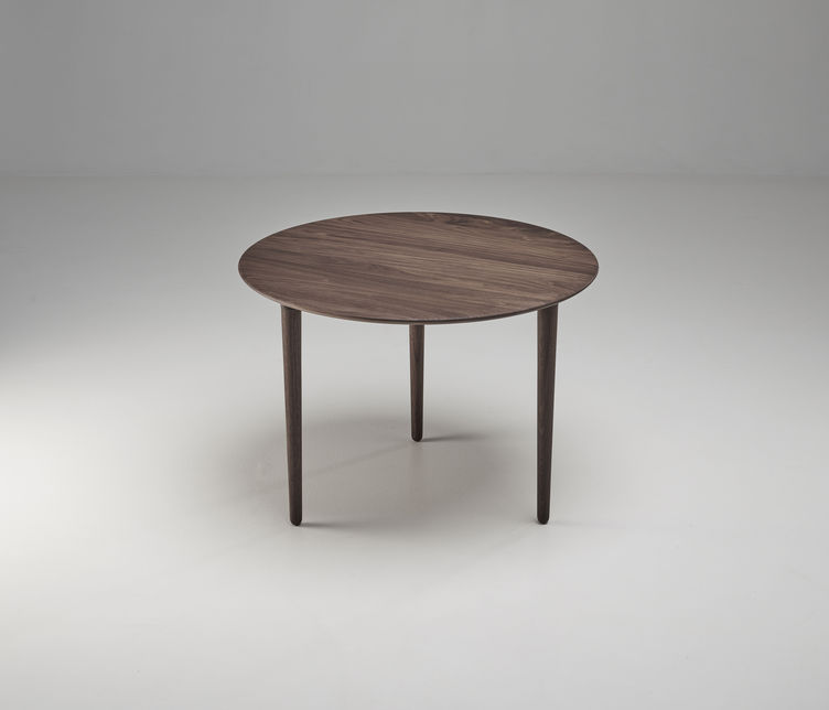 Evja Round Coffee Table | Eikund | Available exclusively from Stylecraft