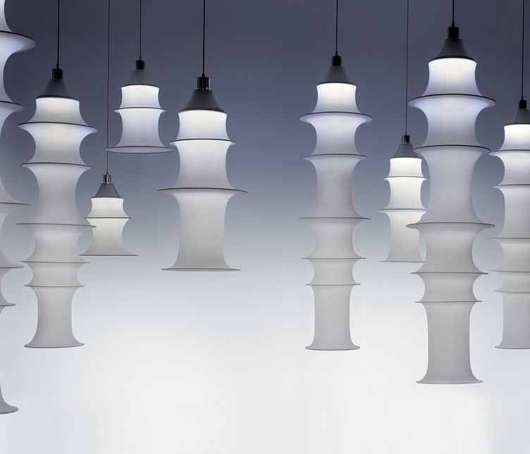 Falkland Suspension | Artemide Design | Available exclusively from Stylecraft