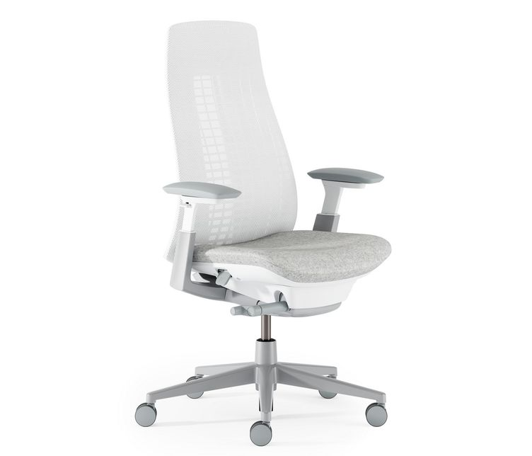 Fern Task Chair | Haworth | Available from Stylecraft