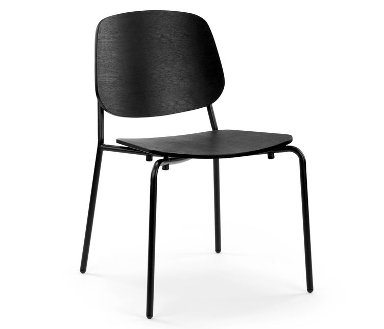 m.a.d | Platform Chair | Available exclusively from Stylecraft