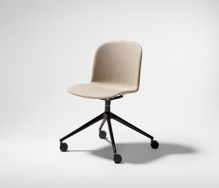 Infiniti Design | Relief 4 Way Castor Chair | Stylecraft