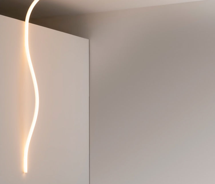 La Linea   Artemide Design   Available exclusively from Stylecraft