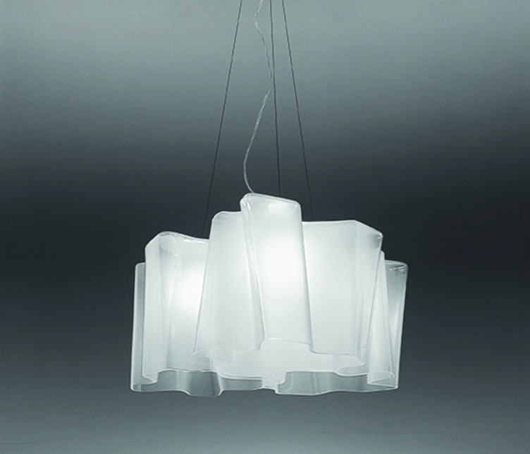 Logico Suspension 3x120 | Artemide Design | Available exclusively from Stylecraft