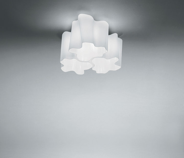 Logico Ceiling | Artemide Design | Available exclusively from Stylecraft