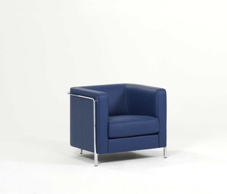 m_sit Lounge | Haworth | Available from Stylecraft