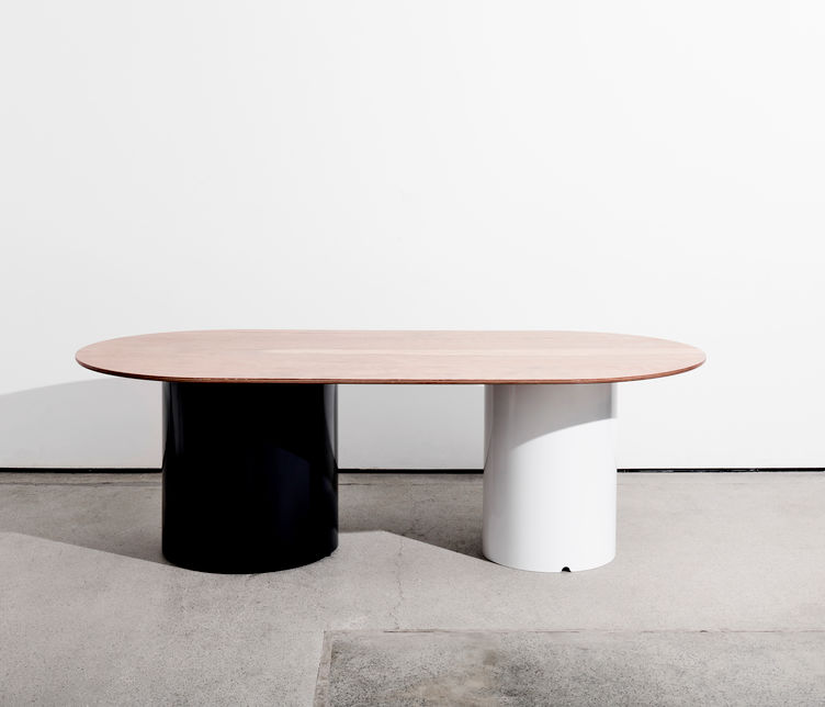 Neatt. Studio | Dolio Table | Exclusively available from Stylecraft