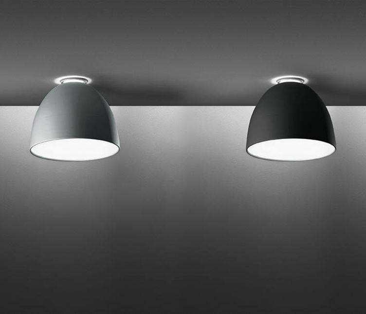 Nur Mini Ceiling | Artemide Design | Available exclusively from Stylecraft