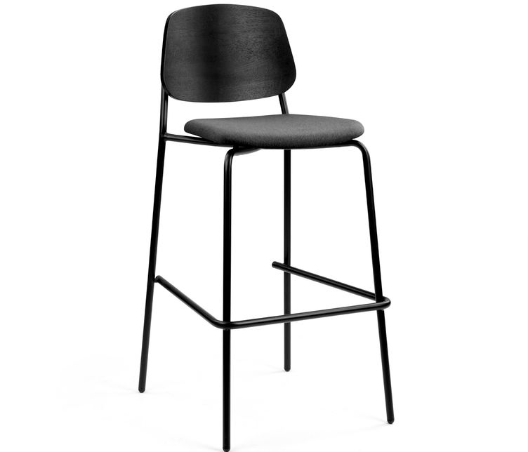 m.a.d | Platform Barstool | Available exclusively from Stylecraft