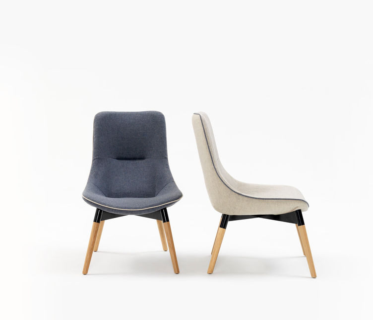 Rish Lounge Chair