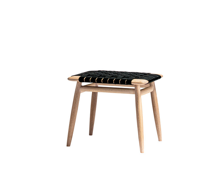 Ritzwell | MO Bridge Stool | Exclusively available from Stylecraft