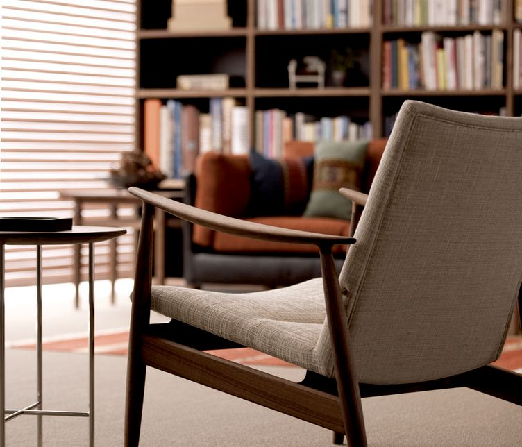Rivage Easy Chair