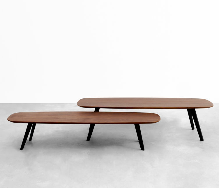 Solapa Table by Stua