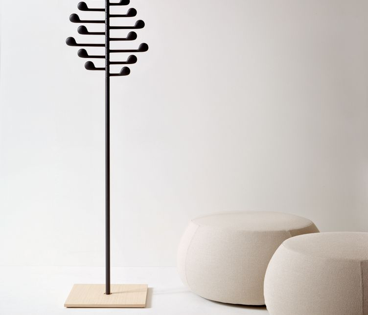 Song Coat Stand