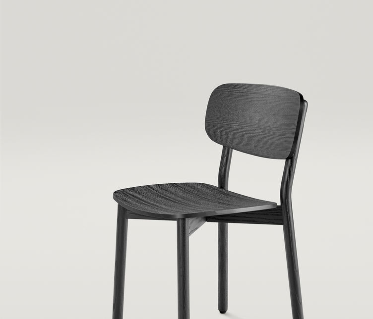 Thinking Works | Okidoki Chair | Available from Stylecraft