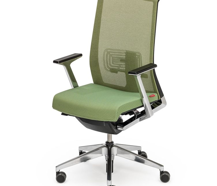 Very Task Chair | Haworth | Available from Stylecraft