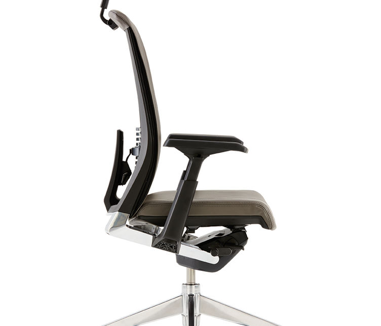 Very Executive Chair | Haworth | Available from Stylecraft