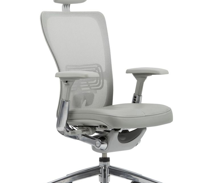 Zody Executive Task Chair | Haworth | Available from Stylecraft